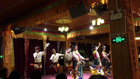 藏族土司家宴