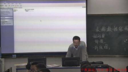 《初識計算機網絡》高中信息技術-劉偉