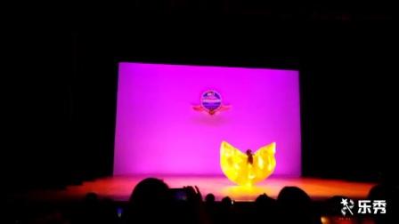 11月25日香港东方舞比赛——乐龄组-金翅