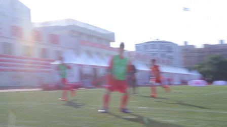 """友邦中国青少年足球发展项目——""""2017快乐足球冠军杯赛"""""""