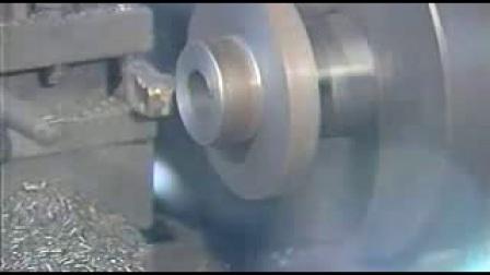 机械制造技术基础视频课程_标清