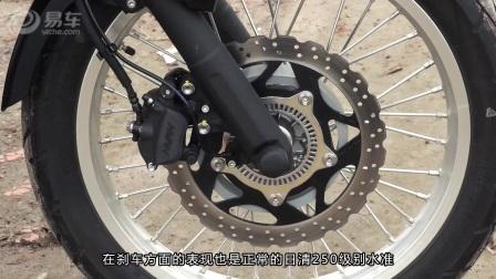 """""""入门级低配""""水鸟,川崎Versys -X 300 骑士网呆子"""