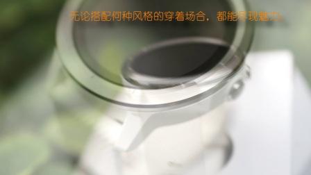 【香草冰激凌】GARMIN vivoactive 3外观及细节展示