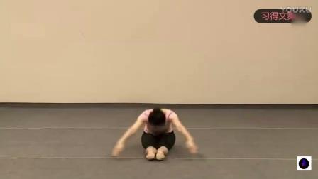 中国舞蹈家协会考级二级(亲爱的爸爸妈妈)--ING舞蹈会馆