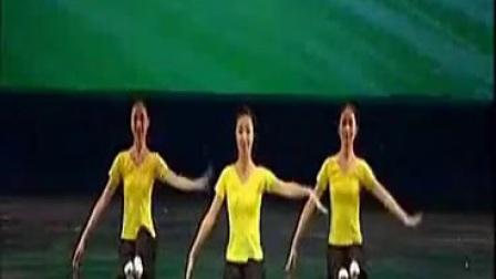 中国舞蹈家协会考级三级(三字经)--ING舞蹈会馆