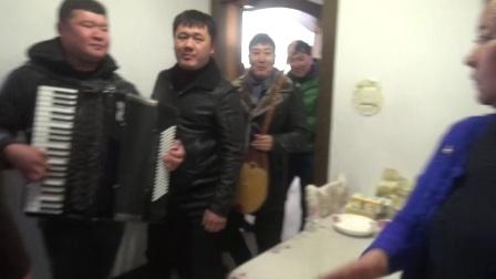 mjyt & lazzat 2017.11.25布尔津县克兰影视传媒