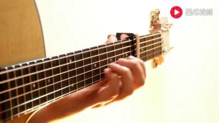 吉他曲,我心永恒。