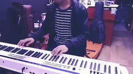 """《夜的钢琴曲》by紫外线音乐""""唐守亮"""""""