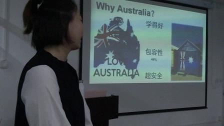 澳洲留学讲座 Part 2 澳洲概况