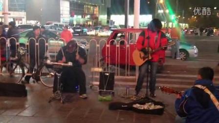 米高音响 专业户外多功能大功率音响  天津街头歌手-梦醒时分