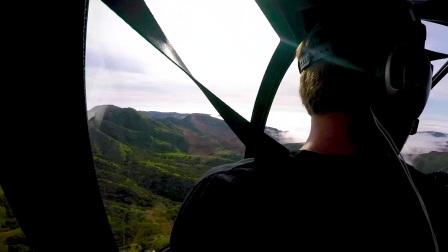 JONNY MOSELEY的疯狂梦想:和BOB BURNQUIST一起飞翔!