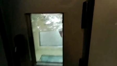 用门窗的材料做鱼缸,靠谱么?好军嫂展示给您看。