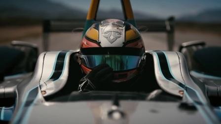 FE电动方程式 | 赛车vs猎豹谁更快?