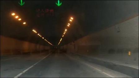《动感兰州》兰州—宝鸡—郑州全程1200公里延时拍摄。易凡