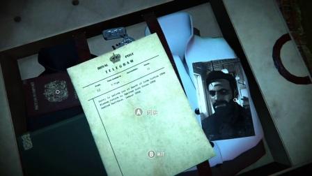 《黑镜(Black Mirror)》小惊悚解谜冒险 中文版 柜中密码