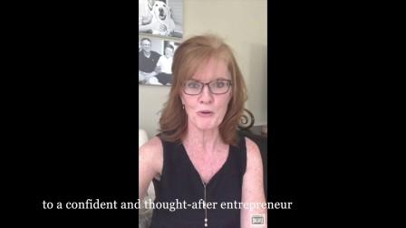 Global Women Connect: Donna Burdge