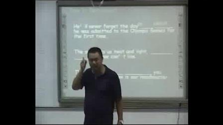 人教版高一英语必修2 Unit5 Music语法课郑州市十八中