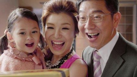 2015年寿桃牌鲍鱼面广告