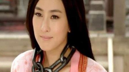 6位被绑的女明星,除了赵丽颖,特别想救最后一位!