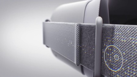 Oculus Go介绍视频 | VR科技网
