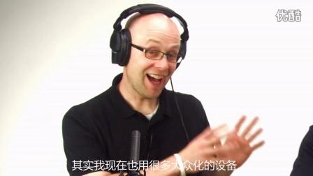 Zoom F8 现场录音机 中文测评