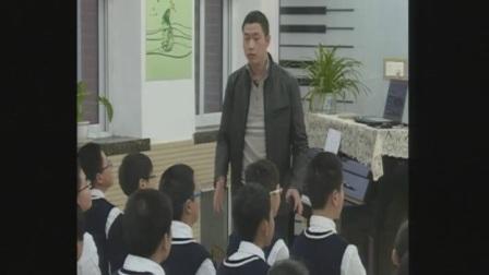 江苏省初中音乐名师课堂《黄河船夫曲》教学视频