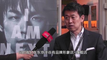 独家采访VICTAS株式会社社长兒玉義则