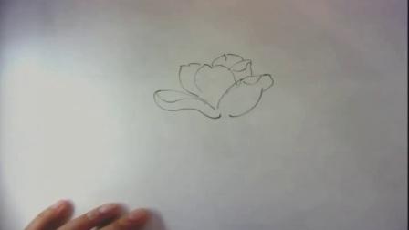 江苏省初中美术名师课堂《熟悉的物品(线描方法)》教学视频