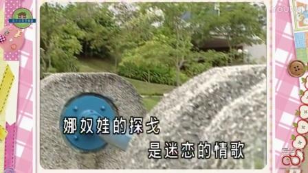 【小萍萍VS土著】《山地风VS九族山地情歌》1993 dvd A面
