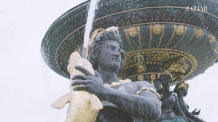 Heaven Gaia盖娅传说×刘涛:让中国设计之美绽放时尚巴黎