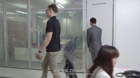 IMC中尧文化传播|欧林超棒的家具创意广告企业宣