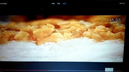 麦当劳给生活找点辣子之双层培根热辣鸡腿堡广告15s