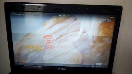 麦当劳那么大鸡排之买一送一广告15s