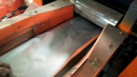 铝箔袋切条机真空包装袋子破碎机短切机粉碎机