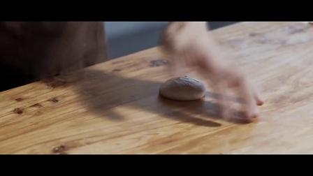 蛋黄酥的最简单做法『十万个美食节目』