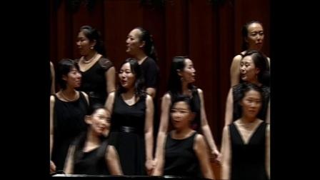 篝火——女子队