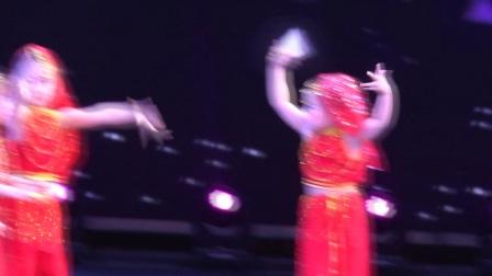 春晓 儿歌舞蹈 幼儿表演