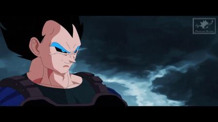[龙珠阿沙隆]一切的幕后黑手 悟空vs阿塔玛 阿沙隆帝国的国王[原定结局]