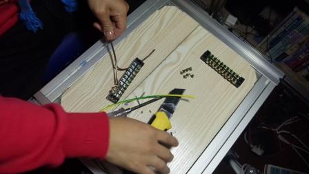 我爱DIY超级插线板3000