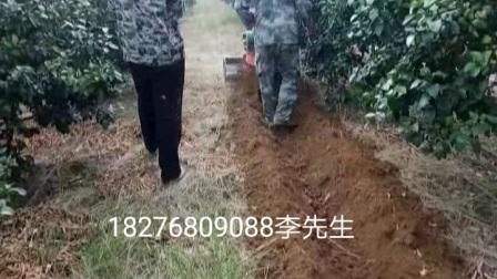 果园开沟回填1WGH6微耕机演示录像南宁(最新)_03
