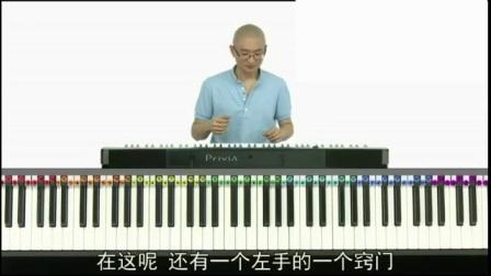 天空之城钢琴简谱双手 建湖在哪儿学钢琴 学钢琴哪里好啊