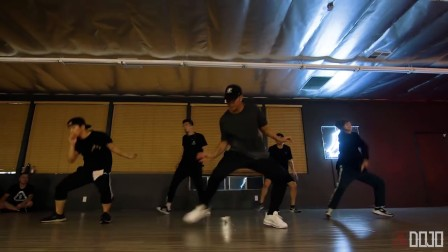 【5HIPHOP】Ace Hood 'Came With The Posse' Choreography by Bam Martin