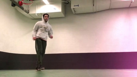 【5BBOY】Flips After Gaining 10lbs! D-