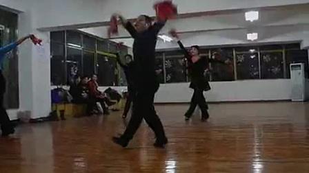 黄多老师舞蹈 五哥放羊