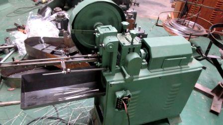 1-2.5调直机视频(众帮焊机)
