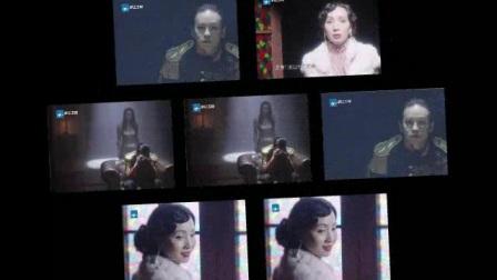 陶虹与彭昱畅合作《末代皇后》, 两个人的演技真的很好!