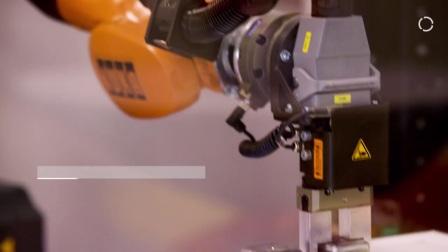 美国西海岸  KUKA 机器人办公室
