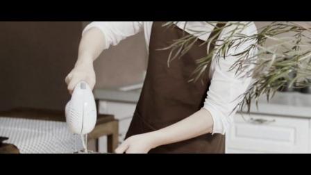 君之烘焙日记 2017 柠檬海绵蛋糕