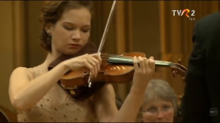 Hilary Hahn - V. Williams _The Lark Ascending_