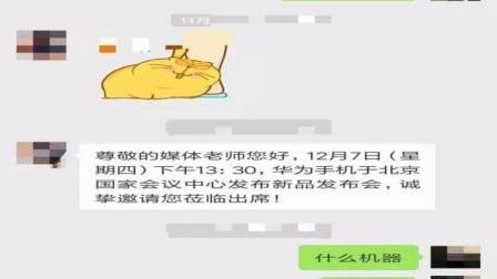 华为Nova2S与荣耀V10傻傻分不清搭载麒麟960加持四摄12月7日发